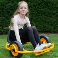 RABO Circle Cart,rabo scooters,childrens scooters,school and nursery scooters,early years trikes,childrens trikes,baby trikes,toddler trikes